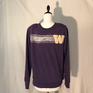 University of Washington 47 brand long sleeve